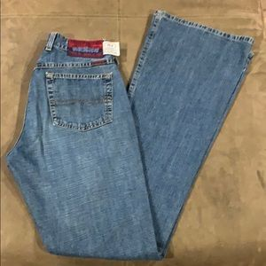 Women's Lucky Brand Vintage Jeans 4 27 Flare